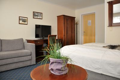 Standard plus rom hotell kragerø