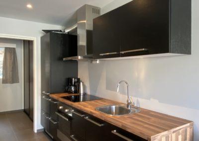 Kjøkken 600